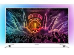 Телевізор LED Philips 55PUS6561/12 (Android TV, Wi-Fi, 3840x2160)