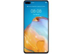 Смартфон Huawei P40 8/128GB Ice White