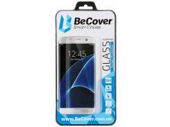 Захисне скло BeCover for Huawei P40 Lite E - Black  (704825)