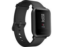 Смарт годинник Xiaomi Amazfit Bip Lite Black  (121964)