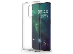Чохол BeCover for Realme X2 - Transparancy  (704823)