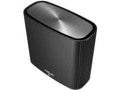 Система Wі-Fі ASUS ZenWiFi CT8 Black  (CT8-1PK-BLACK)