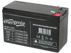 Батарея для ПБЖ EnerGenie BAT-12V 9AH