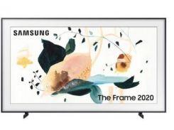 Телевізор QLED  Samsung QE55LS03TAUXUA (Smart TV, Wi-Fi, 3840x2160)
