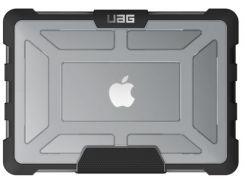 Чохол UAG for Macbook Pro Late 2016 -Ice  (MBP13-4G-L-IC)
