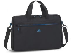 Сумка для ноутбука Riva 8037 Black