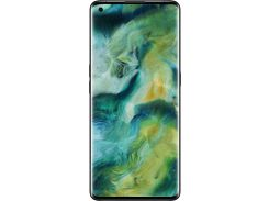 Смартфон OPPO Find X2 12/256GB Ocean Black