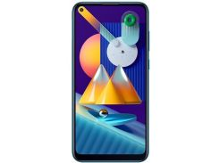 Смартфон Samsung Galaxy M11 M115 3/32GB SM-M115FMBNSEK Blue