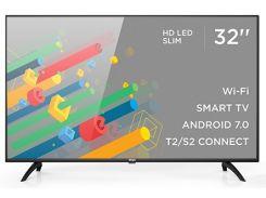 Телевізор LED Ergo 32DH3500 (Smart TV, Wi-Fi, 1366x768)