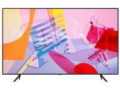 Телевізор QLED Samsung QE55Q60TAUXUA (Smart TV, Wi-Fi, 3840x2160)