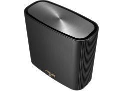 Система Wі-Fі ASUS ZenWiFi XT8 Black  (XT8-1PK-BLACK)