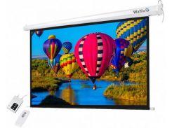 Проекційний екран Walfix TLS-7 2.03x1.14м, настінний/стельовий моторизований
