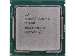 Процесор Intel Core i7-9700 (CM8068403874521) Tray