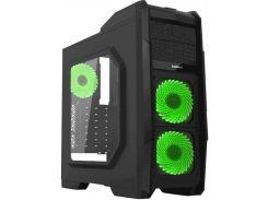 Корпус Gamemax G506 Black  (G506 No PSU)