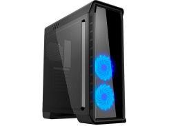 Корпус Gamemax G503x Black