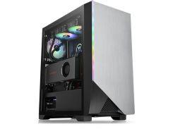Корпус Thermaltake H550 TG Black with window  (CA-1P4-00M1WN-00)