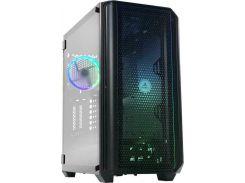 Корпус Antec NX1000 Black with window  (0-761345-81000-5)