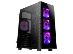 Корпус Antec NX210 Black with window  (0-761345-81020-3)