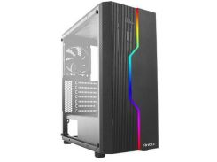 Корпус Antec NX230 Black with window  (0-761345-81023-4)