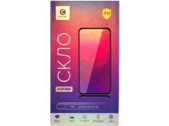 Захисне скло Mocolo for Samsung M10 - Full Glue Glass Black