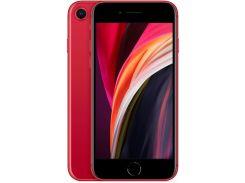 Смартфон Apple iPhone SE 2020 64GB PRODUCT RED  (MX9U2)