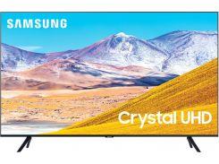 Телевізор QLED Samsung UE75TU8000UXUA (Smart TV, Wi-Fi, 3840x2160)