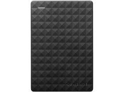 Зовнішній жорсткий диск Seagate Expansion 5TB STEA5000402 Black