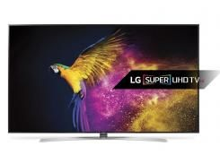 Телевізор LED LG 86UH955V (Smart TV, Wi-Fi, 3840x2160)