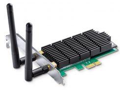 Wi-Fi адаптер TP-Link Archer T6E  (ARCHER-T6E)