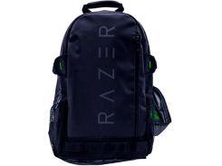 Наплічник для ноутбука Razer Rogue Backpack V2 Black  (RC81-03140101-0500)