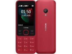 Мобільний телефон Nokia 150 2020 Red