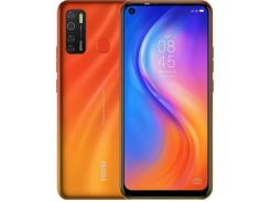 Смартфон TECNO Spark 5 Pro KD7 4/128GB Spark Orange  (4895180760280)