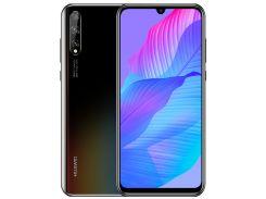 Смартфон Huawei P Smart S 4/128GB Midnight Black  (51095HVK)