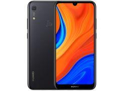 Смартфон Huawei Y6s 3/32GB 51094WBW-VF Starry Black