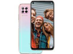 Смартфон Huawei P40 Lite 6/128GB Sakura Pink  (51095CKA)