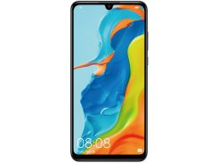 Смартфон Huawei P30 Lite 4/64GB Black  ( 51094VBT)