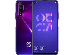 Смартфон Huawei Nova 5T 6/128GB 51094MGT 51094PTX Midsummer Purple