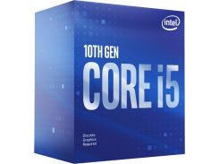 Процесор Intel Core i5-10400F (BX8070110400F) Box