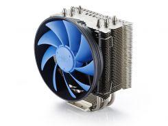 кулер для процесора deepcool gammax s40 (gammax s40)