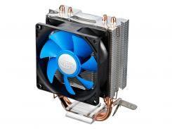 кулер для процесора deepcool iceedge mini fs (iceedge mini fs)