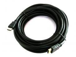Кабель ATcom HDMI / HDMI Ver 1.4 5м
