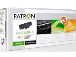 Картридж PATRON Samsung MLT-D104S Extra