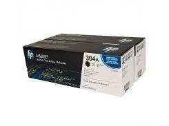 Картридж HP CLJ CM2320nf/2320fxi/CP2025dn/CP2025n Black