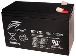 Батарея для ПБЖ Ritar 12V-7.2AH