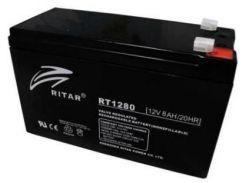 Батарея до ПБЖ Ritar 12V-8AH