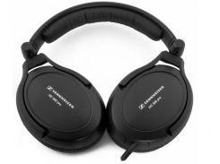 Навушники Sennheiser HD 380 PRO чорні