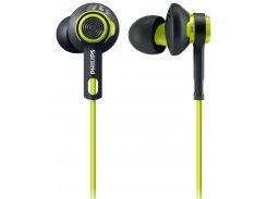 Навушники Philips ActionFit Sports SHQ2400CL/00 Carbon lime