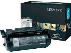 Картридж Lexmark X632e, X632, X634dte, X632s, X634e Black