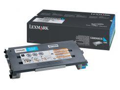 Картридж Lexmark C500n/X500n/X502n Blue