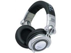 Навушники Panasonic RP-DH1200E-S сріблясті